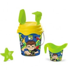 Ben 10 set de playa 18/678 Mondo- Futurartshop.com