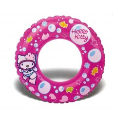 Salvagente hello kitty 50 centimetri LCT08222 Giochi Preziosi-Futurartshop.com
