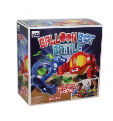 Game Ballon bot battle GG01313 Grandi giochi- Futurartshop.com