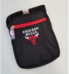 Shoulder strap NBA chicago bulls black 58506/6 Panini- Futurartshop.com