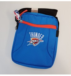 Shoulder strap NBA thunder oklah blue 58506/4 Panini- Futurartshop.com