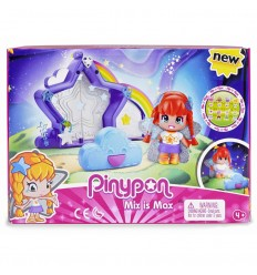 Pinypon Magic Star 700014093 Famosa- Futurartshop.com