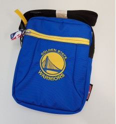 Torba NBA golden state warriors niebieski 58506/3 Panini- Futurartshop.com