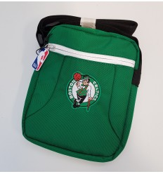 Shoulder strap NBA boston celtics green 58506/2 Panini- Futurartshop.com