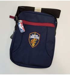 Shoulder strap NBA cleveland cavaliers dark blue 58506/8 Panini- Futurartshop.com
