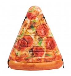 Intex luftmatratze pizza 175 cm 58752EU Intex- Futurartshop.com