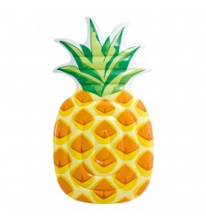 Intex dmuchany Materac Ananas 216 cm 58761EU Intex- Futurartshop.com