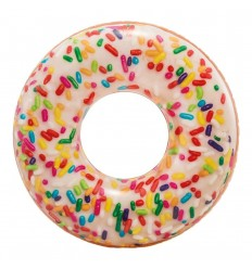 Intex Ciambella Donut sprinkle 56263NP Intex-Futurartshop.com