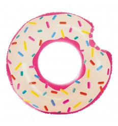Intex Ciambella Donut MAZ56265 Intex-Futurartshop.com