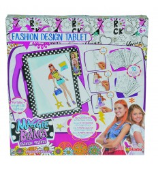 Maggie e Bianca - Tablet Fashion Design 109273063 Simba Toys-Futurartshop.com
