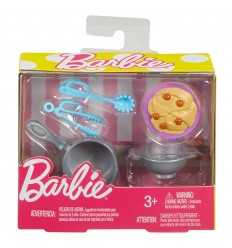 Barbie accessori cucina Kit Pasta FHP69/FHP72 Mattel-Futurartshop.com