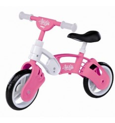 Baby Bike Bike-first steps-pink 305875 Sport 1- Futurartshop.com