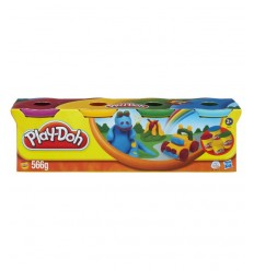Play Doh Classic Colors Theme Creative 22114EU40/A9213 Hasbro-Futurartshop.com