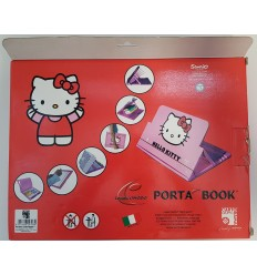Puerto de la Libreta de Hello Kitty 113415 Cartorama- Futurartshop.com