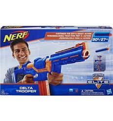Nerf Delta Trooper 4-in-1 E1911EU40 Hasbro- Futurartshop.com