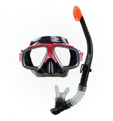 Set maske und schnorchel surf rider 55949 Intex- Futurartshop.com