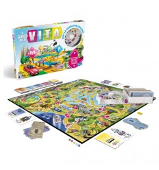 The game of life - your puppies favourite E43041030 Hasbro- Futurartshop.com