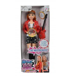 Maggie and Bianca - Doll with Guitar - Maggie 109273112 Simba Toys- Futurartshop.com