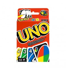 Mattel Uno display M8341 W2087 Mattel- Futurartshop.com