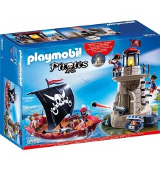 Playmobil 9522 attacco all'avamposto 9522 Playmobil-Futurartshop.com