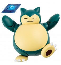 pokemon action figure personaggio snorlax T18515/T19122 Tomy-Futurartshop.com