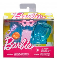 Barbie mini accessori bagno relax FJD56/FHY69 Mattel-Futurartshop.com