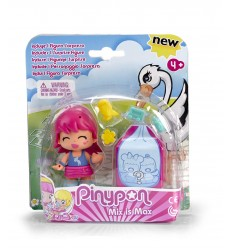 Pinypon rose pignons et de surprise 700014088/26246 Famosa- Futurartshop.com