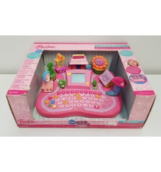Barbie jeu interactif de la Ville ORE27866 Oregon Scientific- Futurartshop.com