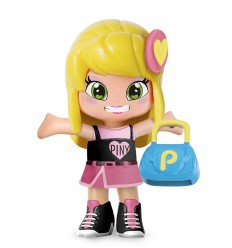 Piny pon personnage de julia institute de new york 700014154/26479 Famosa- Futurartshop.com