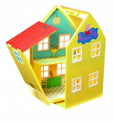 Peppa Pig - The Great house Deluxe