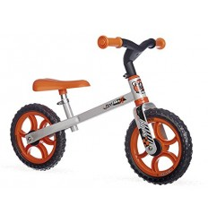Premier Vélo orange 7600770200 Simba Toys- Futurartshop.com