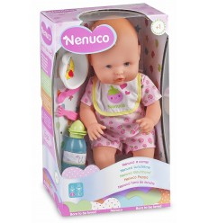 Doll Nenuco jelly 700010315 Famosa- Futurartshop.com