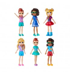 Polly Pocket - Pack avec une mini Poupée FWY19 Mattel- Futurartshop.com