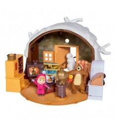 Masha and the Bear - mountain home 109301023 Simba Toys- Futurartshop.com