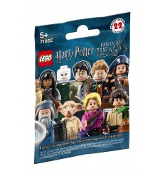 Lego Harry Potter 71022 - Mini personaggi 71022 Lego-Futurartshop.com
