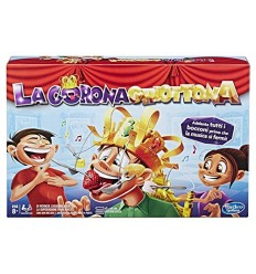 The Game The Crown Ghiottona E2420103 Hasbro- Futurartshop.com