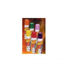 Fluorescent color Hair Spray SP 23 New Bama Party- Futurartshop.com