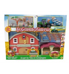 The large farm with accessories 5043007 - Futurartshop.com
