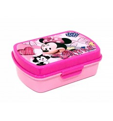 Portapranzo in PVC minnie pink DS-MI18001 -Futurartshop.com