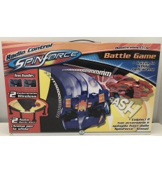 Arena Spinforce with cars 8001478874355 Giochi Preziosi- Futurartshop.com