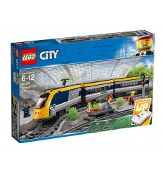 Lego 60197 train de voyageurs sous tension 60197 Lego- Futurartshop.com