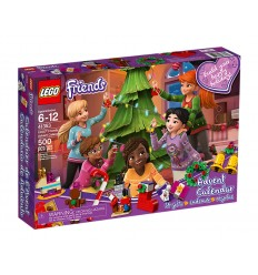 Lego friends 41353 calendario dell'avvento 41353 Lego-Futurartshop.com