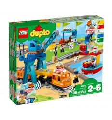 Lego 10875 le grand train de marchandises 10875 Lego- Futurartshop.com