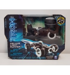 Vehicle deluxe light runner 497674 Spin master- Futurartshop.com