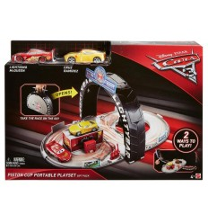 Cars 3 - Spur-laptop FCV34 Mattel- Futurartshop.com