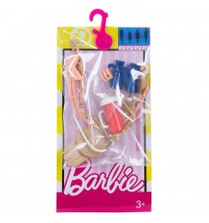 Barbie accessori fashion mode freestyle FCP32/DWD70 Mattel-Futurartshop.com