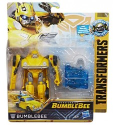 Transformers Bumblebee vw Beetle Power Plus serien E2087EU44/E2094 Hasbro- Futurartshop.com