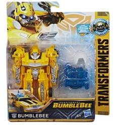 Transformers Bumblebee Chevrolet Power Plus serien E2087EU44/E2092 Hasbro- Futurartshop.com