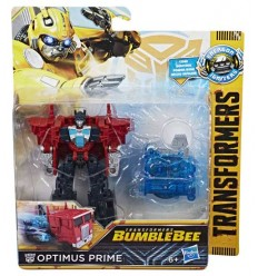 Transformatorer Optimus Prime Power Plus serien E2087EU44/E2093 Hasbro- Futurartshop.com