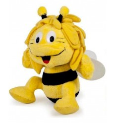 Maya Bee 18 plush cm 760003823 760003823 Mazzeo- Futurartshop.com